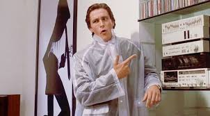 12 Facts You Might Not Know About 'American Psycho' via Relatably.com