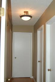 hallway lighting ideas low ceiling light fixture home led for
