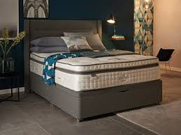 bed size guide uk standard bed sizes