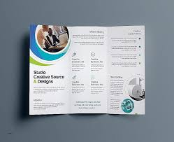 Brochure Template Word Best Square Z Fold Brochure Luxury Z Fold Brochure Template Word Best Tri