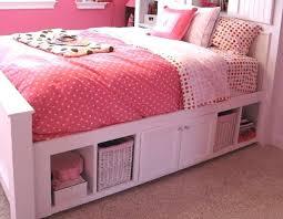 under bed shelves pink bedroom shelving shelving under bed glass shelves bed bath and beyond