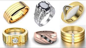 The Best Wedding Rings Designs Ring Design For Men The Best Design Of Gold Rings For Male