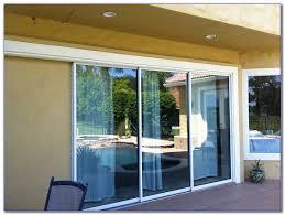 window tint sliding glass doors