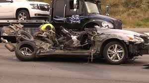 DUI Suspect Arrested in Deadly Chain-Reaction Crash on Temecula ...