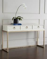 Models Contemporary White Sofa Tables 114 Best Console Table Images On Pinterest Decorating