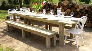 easy diy outdoor dining table. full size of tablebright rustic outdoor console table frightening patio furniture sets easy diy dining
