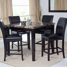 dining room table with leather chairs round marble dining table for 8 marble dining table and