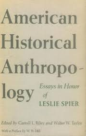 shop anthropology books and collectibles paperback american historical anthropology essays in honor of leslie spier