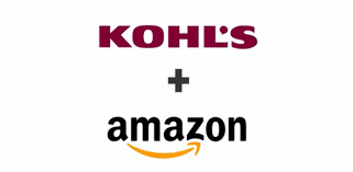 Image result for kohl's amazon shop
