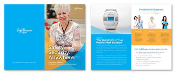 Healthcare Brochure Adorable Request A LifeBeacon Brochure GPS Medical Alarm System LifeBeacon™