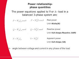 16 power
