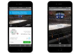 Ticketmaster Can Now Show You The View From Your Seat Before