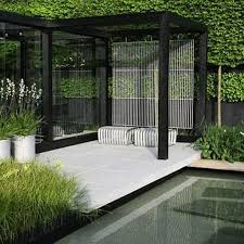 Small Picture SISJ LIFESTYLE MODERN GARDEN DESIGN She is Sarah Jane