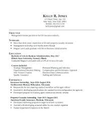 Resume For Office Manager Unique Catchy Resume Objective Statements Business Management Office