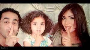 ابنة أحمد حلمي ومنى زكي في أول ظهور إعلامي - رائج