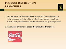 Example Of Franchise An Introduction To Franchising Ppt Video Online Download