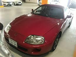 1994 Toyota Supra GZ twin turbo - Prestige Motorsport