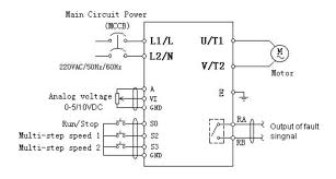 Inverter Output Wiring Diagram Grid Tie Power