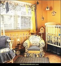 baby girl garden nursery theme decorating ideas flower garden theme baby bedrooms erfly bedroom