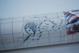 double roll 56 square feet of nautical print map wallpaper features a 1024x685