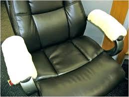 armrest covers office chair desk chair arm covers sheepskin armrest covers for office chair