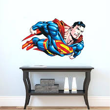 superman wall decals superman flying wall decal large superman wall decals superman wall decals