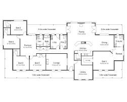 modern house designs floor plans australia