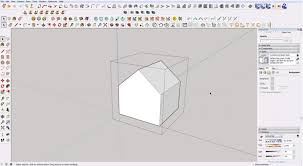 Don't forget guys, if you like our videos please subscribe. Getting Started With Sketchup For Beginners