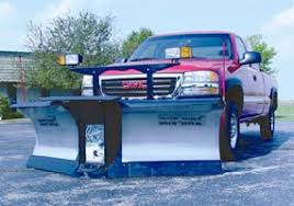 plows unlimited heavy duty plows for heavy duty trucks photo courtesy sno way international
