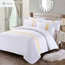 designer luxury bedding manufacturers hotel at home linen