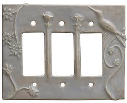 Ceramic Light Covers 3 Rockers Honeybee Ceramics