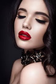 beautiful make up hd picture 01