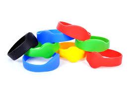Контрольные браслеты Типография Спб rfid браслеты