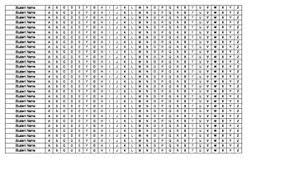 Rocket Math Chart Rocket Math Tracking Sheet