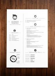 Designer Resume Templates Free Best Of Modern Resume Template Single Page Resume Template Cover Letter