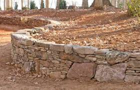 Small Picture Natural Stone Retaining Wall Blocks Attractive Style Exterior New