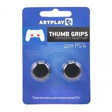 <b>Накладка Artplays Thumb Grips</b> купить недорого с доставкой в ...