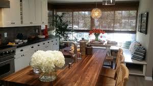 Renovation For Kitchens Hhr Review Rustic Beach Kitchen Bridgid Coulter Design