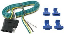 trailer wiring harness for a 2004 saturn vue etrailer com 2005 Saturn Vue Starter Diagram at 2008 Saturn Vue Trailer Wiring Harness
