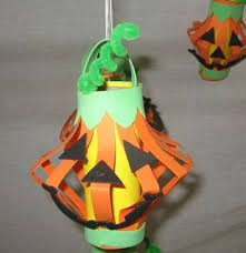Easy Glowstick Pumpkins Perfect For Halloween Night  Itu0027s Cool Halloween Crafts