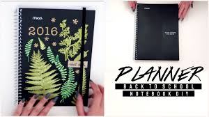 view in gallery back to school planner