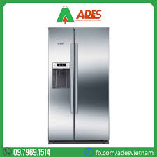 Tủ lạnh Side By Side Bosch KAD90VI20 533 Lít | Điện máy ADES
