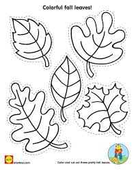 Small Picture Welcome to Fall Printables Fall leaves Activities and Leaves