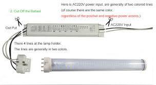 cfl ballast wiring car wiring diagram download tinyuniverse co Wiring Diagram For Twin Fluorescent Light 8w 12w 15w 18w 20w 22w ac120v 2g11 base led 4 pin long twin tube light wiring diagram for twin fluorescent light