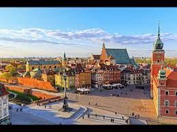 L'une des nombreuses superbes photos gratuites de pexels. Varsovie Ville Phenix Et Capitale De Pologne Pologne 2016 Youtube