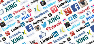 Social Networks Sometimes Social Megaphone Social Trap Social Fake