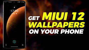 Naruto and sasuke anime live wallpaper free. How To Download Miui 12 Super Live Wallpapers On Other Android Phones Ndtv Gadgets 360