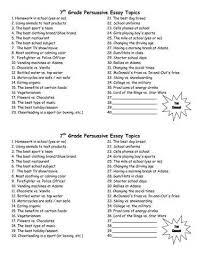 good persuasive essay topics persuasive speech for college view larger