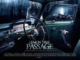 new car release october 2013Movie Review Lemon Tree Passage 2013 October Horror Fest 22