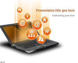 powerpoint templates for it free internet powerpoint template